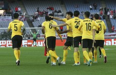 Chinese football team are 'world's most valuable club'