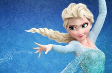 Irish plastic surgeon says Frozen's Elsa is not a good role model for little girls