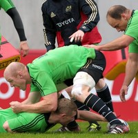 The war at home… here's what you might have missed in domestic rugby recently