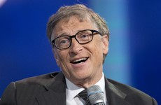 Bill Gates never attended any of the classes he signed up for at Harvard - but got A's anyway