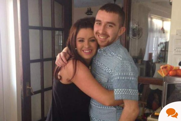 When I was told my brother had died by suicide, I crumbled to the