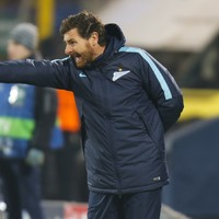 Disappointment for AVB as Benfica reach Champions League quarters