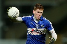 O'Carroll's introduction proves key as young forward stars for Laois