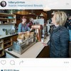 Hillary Clinton is going to need some Savlon after this Instagram burn