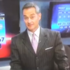 This weatherman's terrible attempt at a sex joke will make you do a full-body cringe