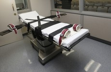 Poll: Are you in favour of the death penalty?