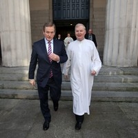 As it happened: Enda to resign but stay on as caretaker Taoiseach