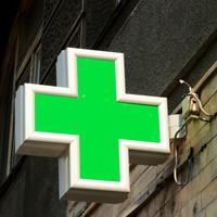 Off-duty garda arrests man in Castleknock pharmacy robbery
