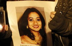 Praveen Halappanavar settles medical negligence case over death of his wife Savita