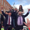 The Healy-Rae brothers just had a mini concert outside the Dáil because hey, why not?