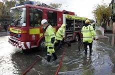 Column: A crash course in the economics of flooding