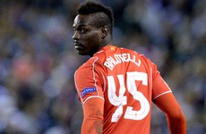 Carragher: I still can't believe Liverpool signed Balotelli