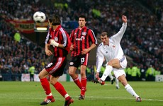Analysis: How Zidane scored the greatest ever Champions League final goal