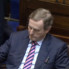 No Taoiseach, no government: Enda resigns but will stay as a caretaker