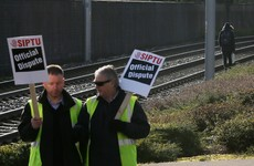 Luas drivers have announced four more days of strikes