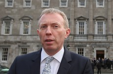 "Fianna Fáil TD says he's ""grand"" after attempted attack near Dáil"