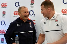 'Wales scrummage terribly illegally!' Eddie Jones is back playing mind games