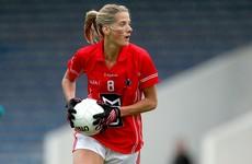 Cork's 8-time All-Ireland medallist Murphy missing inter-county football