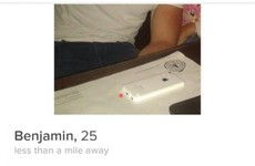 This girl ensured her ex-boyfriend wouldn't get any Tinder matches by messing with his bio