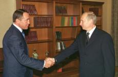 Former Putin press secretary died of 'blunt force trauma' in Washington hotel