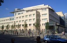 Berlin: Man in custody over suitcase bomb fears