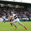 5 great tries to whet your appetite ahead of the Leinster Schools Senior Cup final