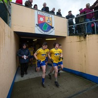 The Roscommon side that will head to Donegal chasing a fourth successive win