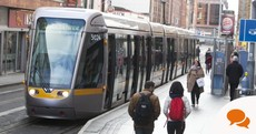 Holding Luas strikes on such important days will cost other workers dearly
