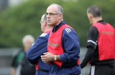 Pastures new: Cunningham confirmed as new Galway manager