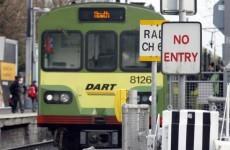 DART line closed to allow repair on damaged bridge