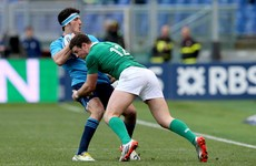 Poll: Who do you think will win today's Ireland-Italy Six Nations clash?