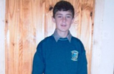 Missing 13-year-old Patrick Quaid found safe and well