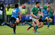 3 players who stood out in Ireland U20s' Six Nations win over Italy