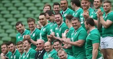 We'll Leave It There So: Aussie set for Irish debut, O'Neill believes in youth and all today's sport