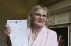 113 trans people are now legally recognised in Ireland