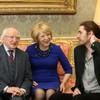 Michael D, Hozier and Ryan Tubridy all want more men to be feminists