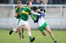 'Gooch' in to start for Kerry as hosts Mayo make 2 changes for Castlebar clash