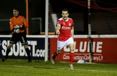 Fagan proves the match-winner as Saints get off the mark