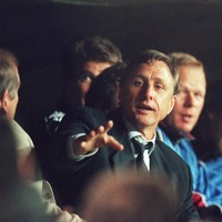 The cult of Cruyff and all our favourite sports writing this week