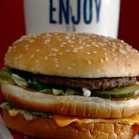 McDonald's hires bouncers after anti-social behaviour from schoolchildren
