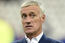 'Chelsea? I can't spell it' – Deschamps on Blues rumours