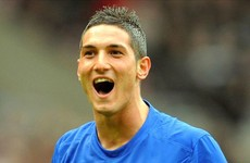 Once Man United's 'next big thing,' Federico Macheda is on the move again