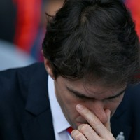 Aitor Karanka's future in doubt after bust-up with Middlesbrough players