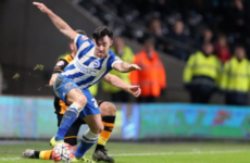 'It has probably been the furthest thing away from my mind' - Towell focused on Brighton not Ireland
