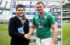 Toner and man-of-the-match Ryan drive dominant win over weak Italy