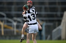 St Kieran's see off Templemore to keep title defence on track