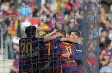 Messi has now missed the most La Liga penalties in Barcelona's history