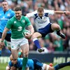 'That's why Joe picks me': Satisfying series of cameos for all-action Fergus McFadden