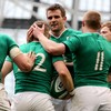 Kearney, Healy and Reddan likely to come into mix for Scotland clash