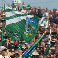 Limerick earn emphatic 32-point win over Laois